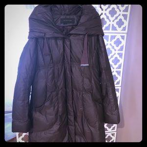 Elie Tahari coat